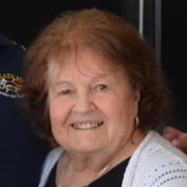 Viola Ann King