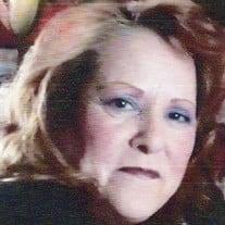 Lucille  Mae  (Salazar) Groot