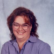 Louise Ellen Friley