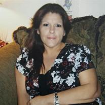 Enedina Kristina Mercado