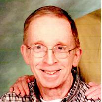 Michael John Woodworth
