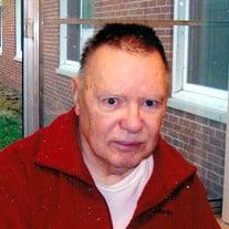 James A. Mayer Sr.