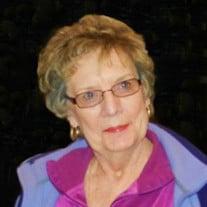 Janice Gertrude Holzemer