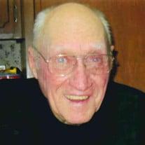Hansel William Vogt