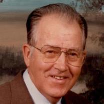 """Harold P. """"Bud"""" Fivecoate"""