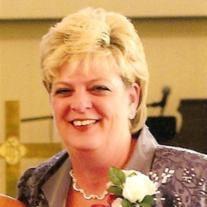 Theresa K. Alber