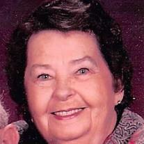 Wilma J. Cummings