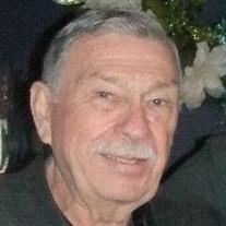 Frederick J Stokley