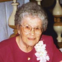 Inez Haydel Hymel