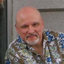 Mr. Steven Andrew  Burek