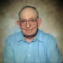 Clarence H. Krebs