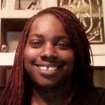 Ms. Shonta Nannette Byrd