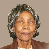 Eva Mae Crawford Hutchinson