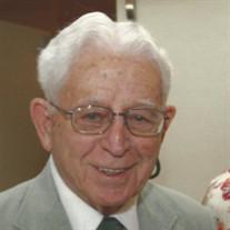 CDR. Charlie R.  Jones U.S. Navy (Ret.)