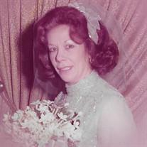Mrs. Geraldine  B Weber