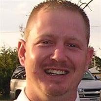 Shawn Brandon Shockley