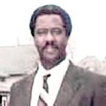 Roosevelt Gaines