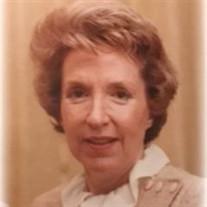Martha Ann  Akins