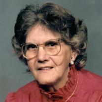 Norma Gene Everhart