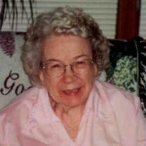Dorothy G. Blalock