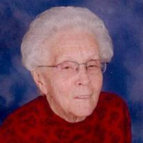 Glendora Hamilton
