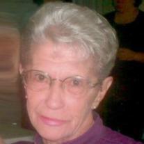Patricia C. Mettler