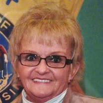 Judy M Hayes