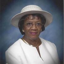 Lois Jeanette Stewart