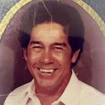 "Ramon ""Goy"" Luis Ayala Solla"