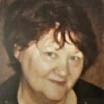 Shirley Sarkioglu