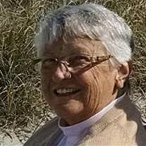 Linda  Gail Hudson