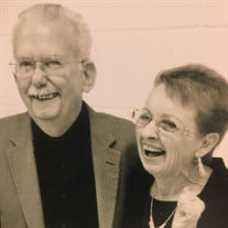 William & Naomi Markham