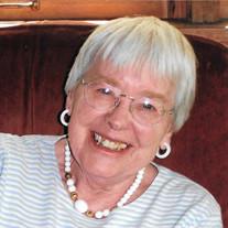 Florence Louise Schroeder