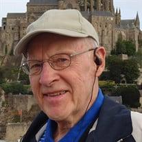 Carl T. Brozek