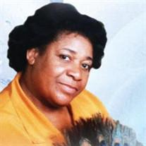 Mrs. Delores C. Allen