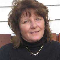 Darlene M. (Nile) Alexander