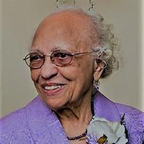 Nonnie Ruth Walker
