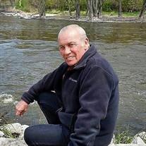 Mr. Joseph W. Ziegler of Crystal Lake