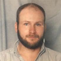 """Richard  """"Ricky"""" Southerland"""