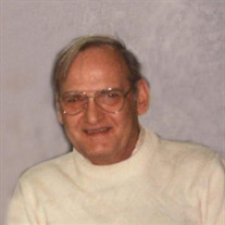 Ronald Max Fulford