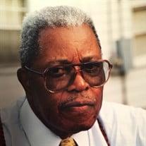 Mr. James T. Jones