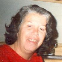 Ms.  Patricia  Ann Potts