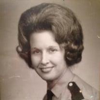 Betty Noble Taylor