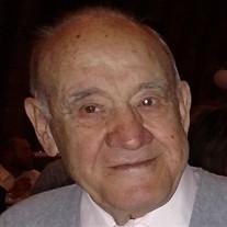 Mr. Peter Morello