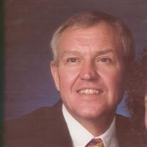 """William """"Bill"""" H. Hurst"""