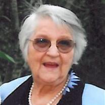 Mrs. Margaret Ann Purcell