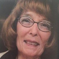 Margie Scherzer