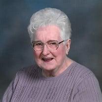 """Elizabeth J. """"Betty"""" Koshak"""