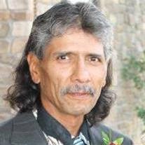 Paul V. Miranda