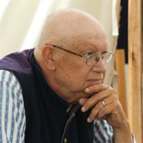 John Paul Clark